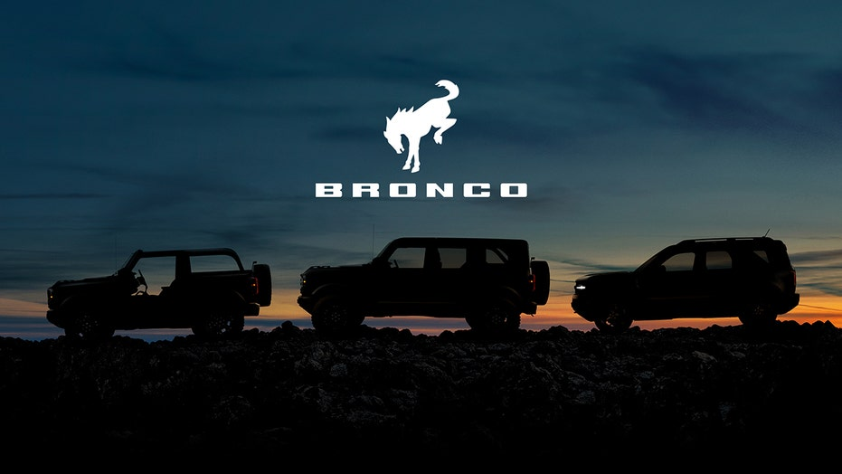 Ford Bronco brand set to launch with 3 models and social activities