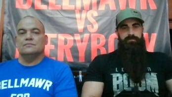 New Jersey gym owners speak out against revoked business license