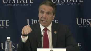 Michael Goodwin: Coronavirus spread – blame Cuomo for NY nursing home tragedies