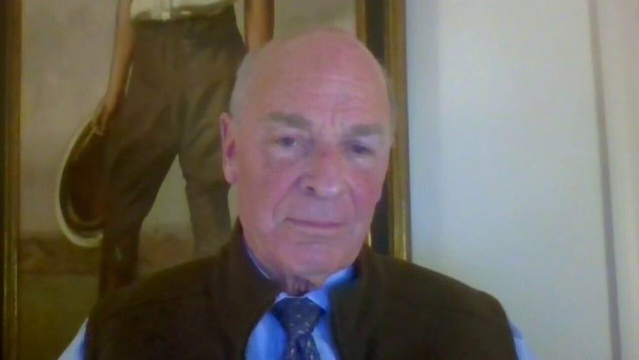 Dr. William Grace on media claims that President Trump is peddling false hope amid coronavirus crisis