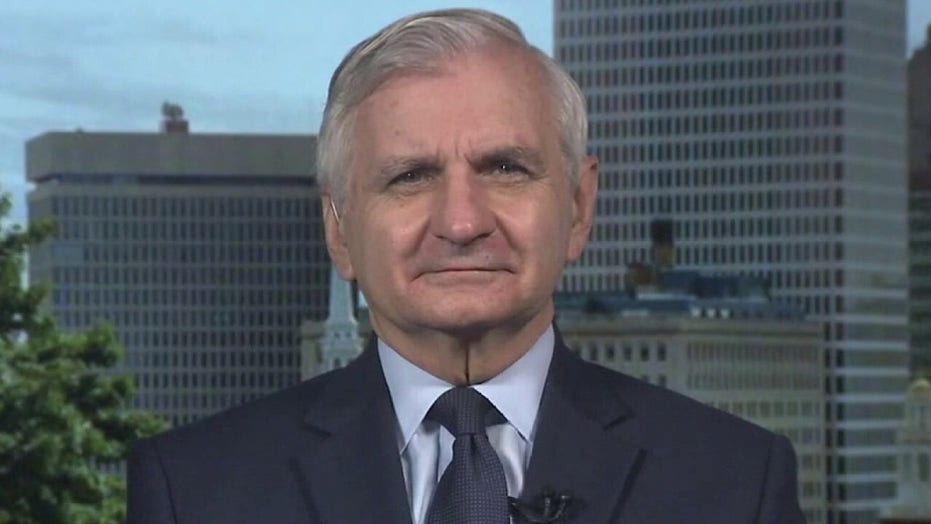 Sen. Jack Reed on push for answers on reported Russian bounties for American troops