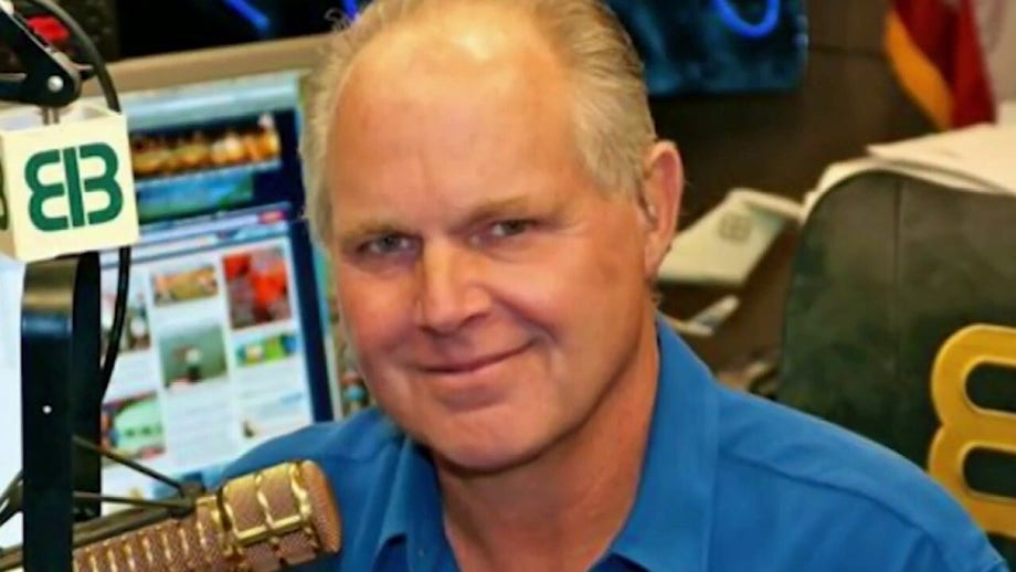 Mike Pence: Rush Limbaugh's legacy – Here's how conservative Americans can repay the debt we owe to him
