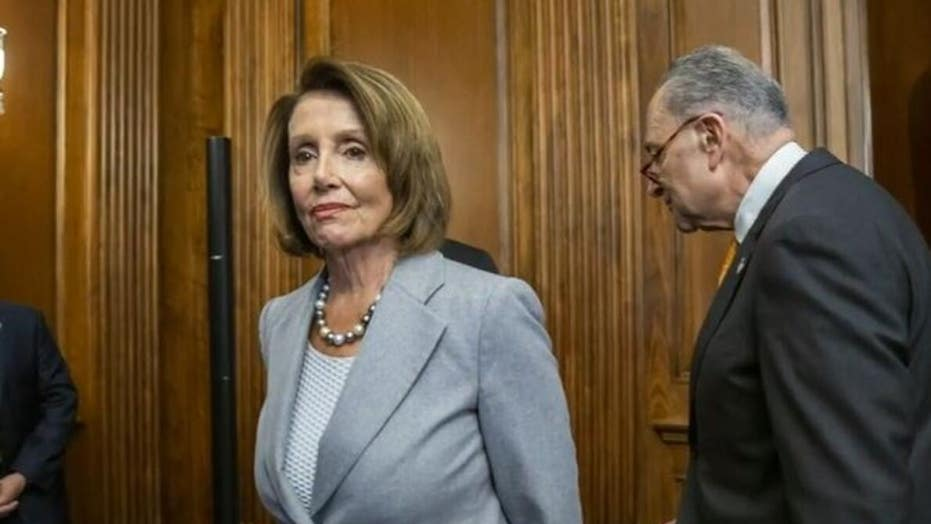 Sen. Braun: Pelosi's massive $3T stimulus bill is DOA in Senate