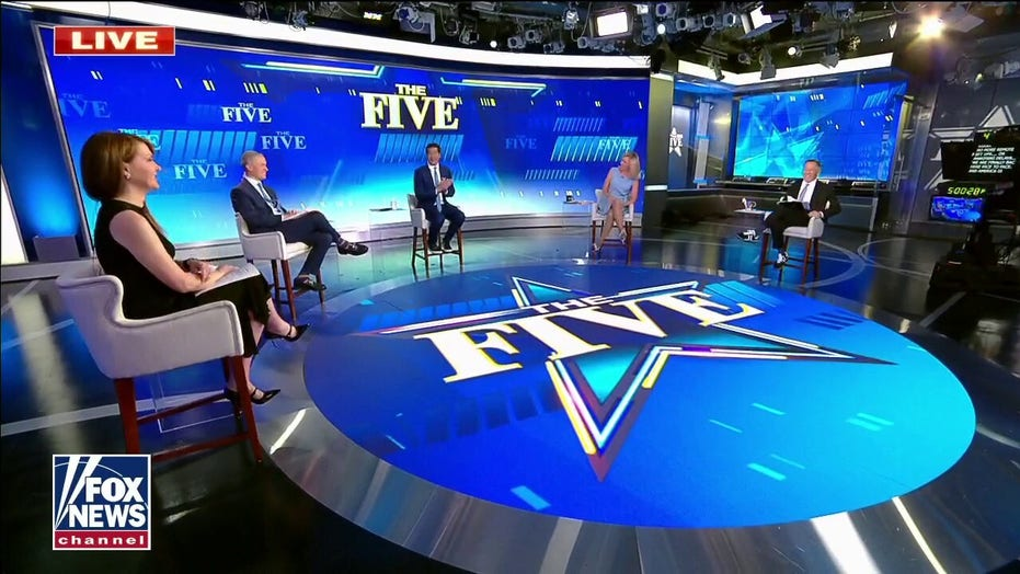 'The Five' on Americans starting to get back to normalcy