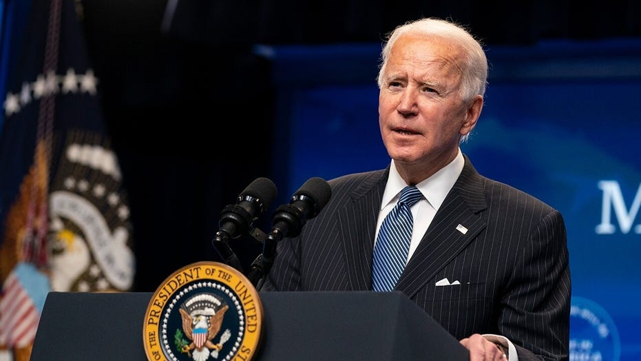 Biden's climate policies 'destructive' to American economy: West Virginia AG