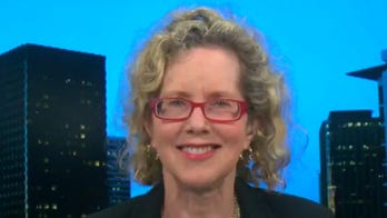 Heather Mac Donald claims YouTube pulled policing speech because it didn't say 'America is endemically racist'