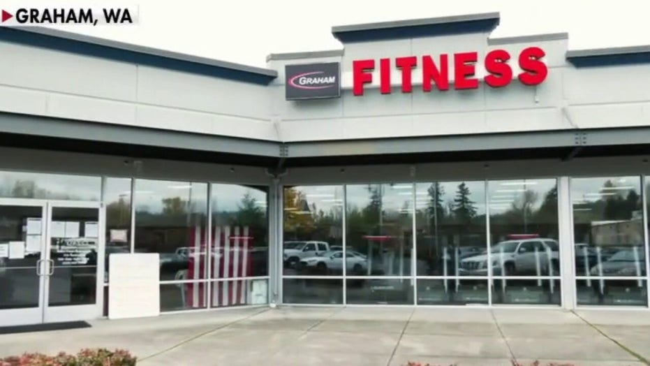 California gym staying open despite fines, order from county to close, reports say