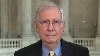 Mitch McConnell on stalemate over COVID relief, President Trump's executive actions, push to hold the Senate