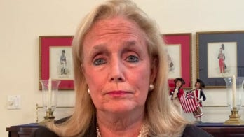 Rep. Debbie Dingell reacts to Trump's potential Supreme Court pick