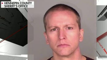 Fired Minneapolis officer Derek Chauvin set to appear in court for George Floyd's death