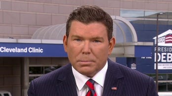 First presidential debate 'is about how Joe Biden shows up' and performs, Bret Baier says