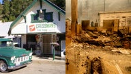 California fires: Owners of historic store destroyed by Creek fire say they will rebuild
