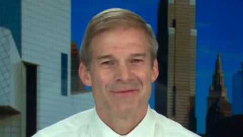 Jim Jordan: Trump will win Ohio 'big,' here's why