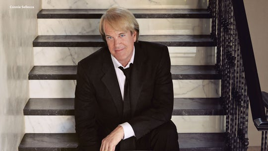 John Tesh recalls how faith gave him hope during cancer battle: 'I was begging God for healing'