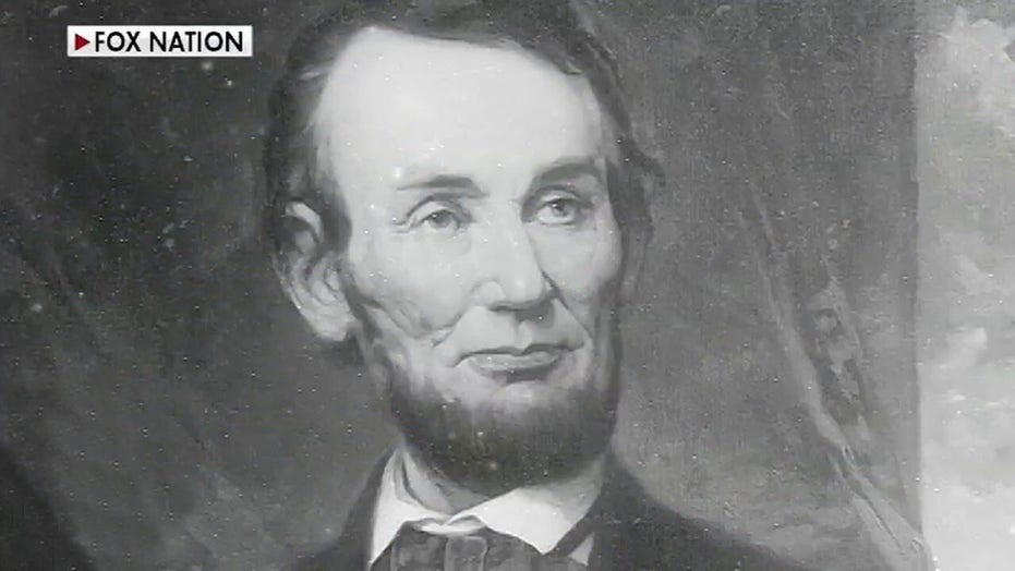 First secret plot to kill Abraham Lincoln retold in Fox Nation special