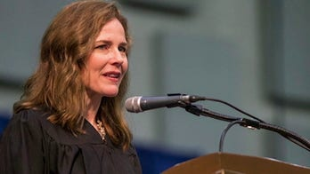 Newt Gingrich: Amy Coney Barrett and Democrats' big dilemma