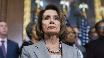 Top GOP rep blasts Democrats' $3T bill as 'recipe for a prolonged recession'