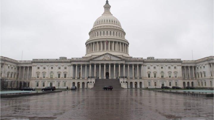 Senate coronavirus stimulus package: What's in it