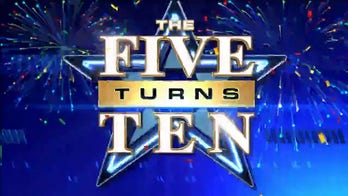 Celebrating 10 years of 'The Five'