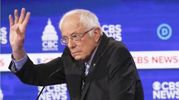3 in 4 Democrats would support a socialist for president: poll