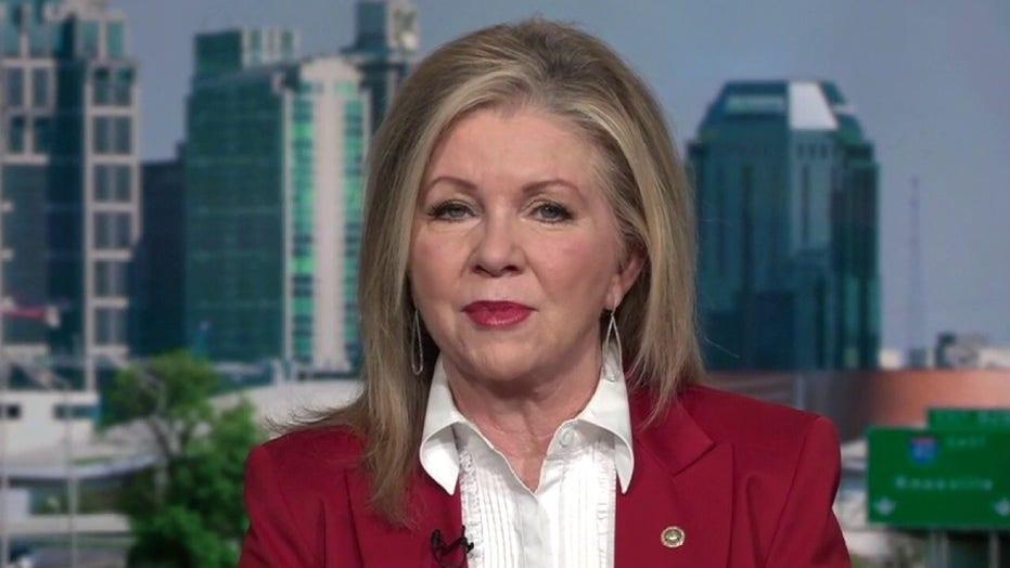 Sen. Blackburn to introduce bill on drug supply