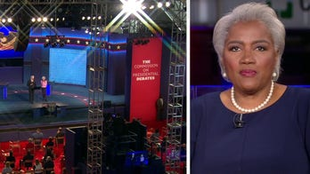 Brazile: Chris Wallace makes candidates discuss 'issues that matter'