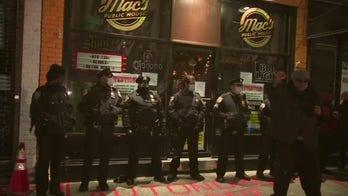 'Autonomous zone' NYC bar reopens despite COVID-19 restrictions