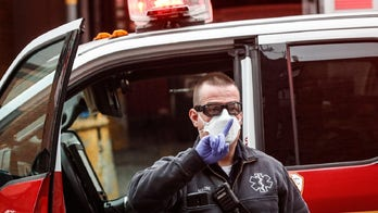 FDNY EMS gets over 7,000 calls in one day amid COVID-19 pandemic