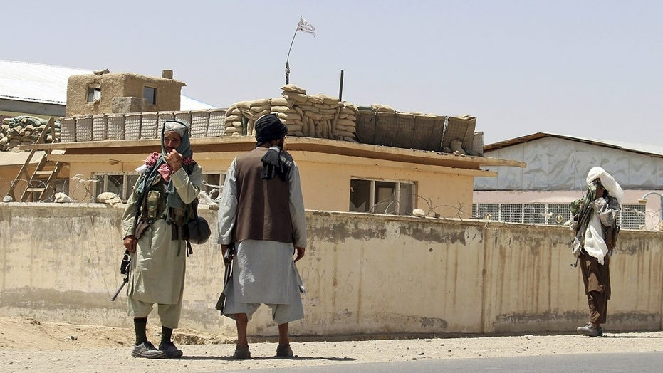 State Dept tells Americans in Afghanistan to 'shelter in place' until they hear from embassy