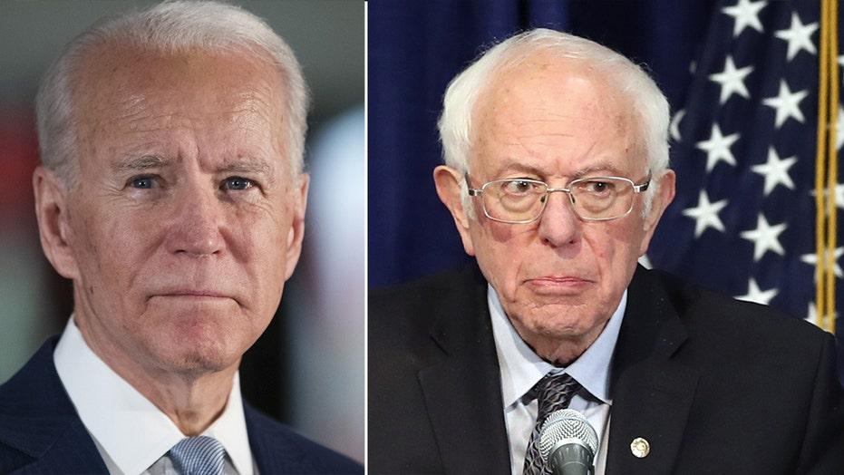 DNC moves Biden-Sanders debate from Phoenix to Washington, DC
