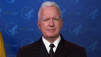 Adm. Brett Giroir on reopening schools safely amid coronavirus pandemic
