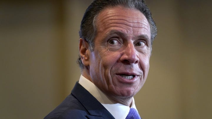 Cuomo to hit New Yorkers with $4.3B in tax hikes