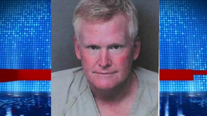 Murdaugh murder mystery deepens, admits attempting to stage own murder
