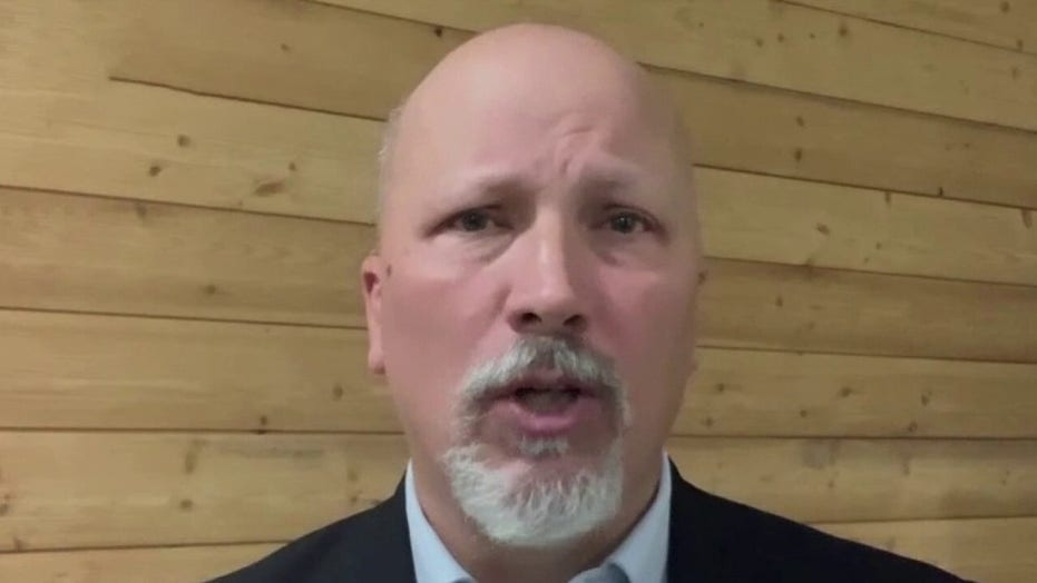 Rep. Chip Roy: Trump right to 'call B.S.' on 'irresponsible swamp' bill for coronavirus relief