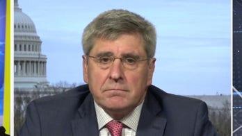 Stephen Moore rips 'absurd' $2G stimulus push: 'We are spending money like it's M&M's'