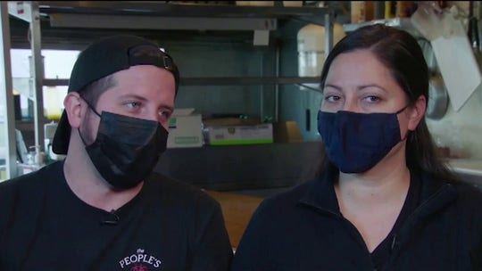 Pennsylvania diner fighting to stay afloat amid coronavirus pandemic restrictions