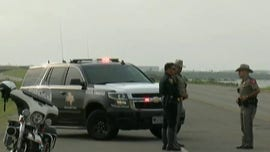 Naval Air Station Corpus Christi shooting: FBI officials say only 1 attacker