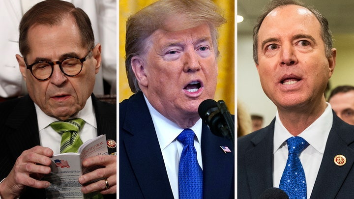 Are there any legal loopholes Democrats can use to revive impeachment case against Trump?