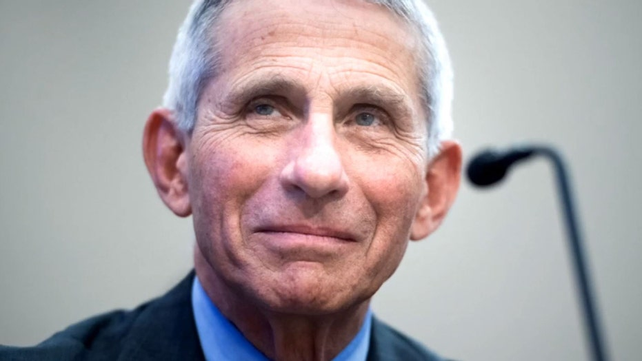 Tucker: Has American put too much faith in Dr. Anthony Fauci?