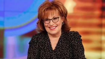 'The View' host Joy Behar claims kids develop 'White privilege' in school