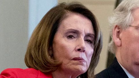Pelosi: 'New president' reason to change position on COVID relief bill