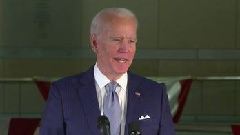 Fox News Voter Analysis: Bern Out? Biden's surge continues.