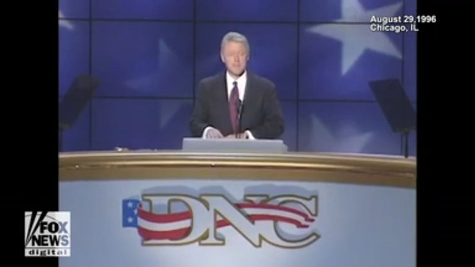 Bill Clinton has a history of serious health issues