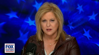 Nancy Grace examines alleged affair between female prison guard and killer inmate