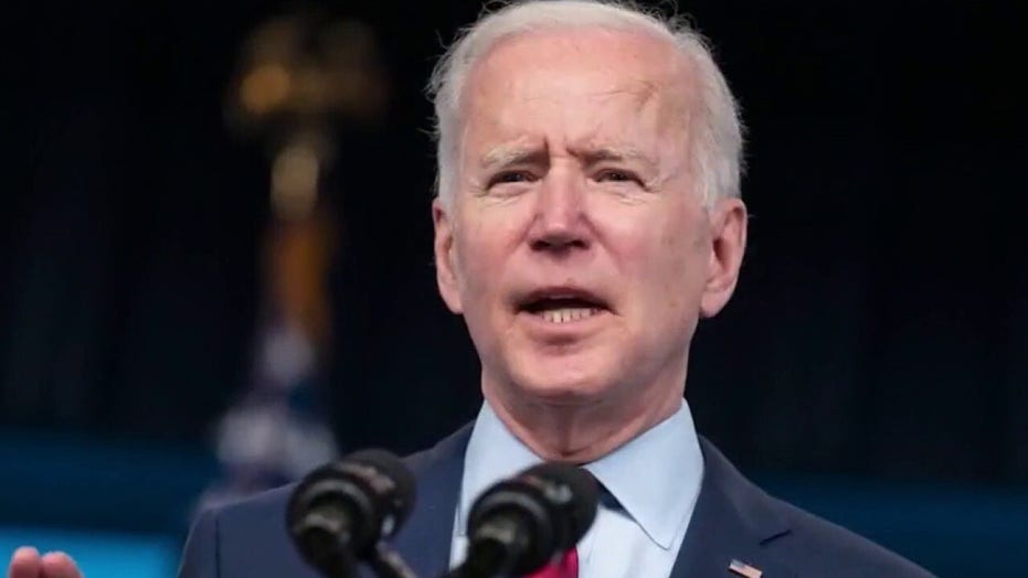 Michael Goodwin: Biden border, White House chaos — if it ain't broke, president will break it