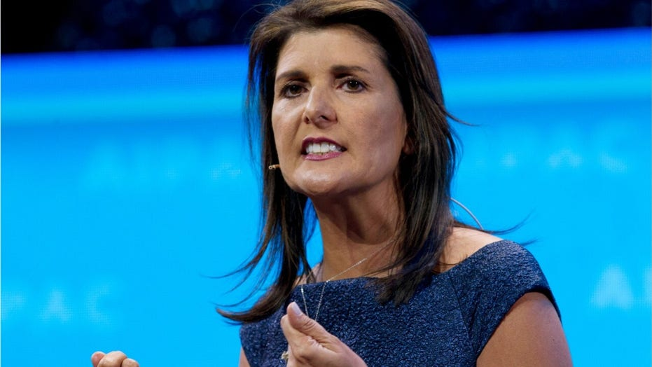 Nikki Haley: Where is she now?