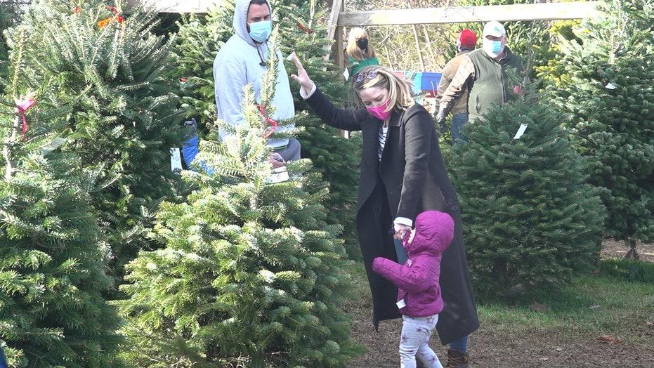 Christmas shopping 'canceled' in Germany before coronavirus lockdown