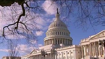 Senate Republicans force coronavirus relief bill to be read aloud