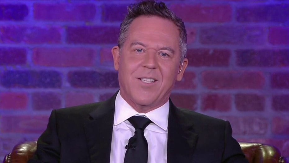 Greg Gutfeld: What happened to the adults we were promised in the Biden administration?