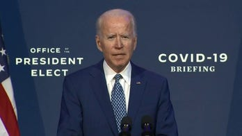 Ed Rollins: 2020 election reveals a Biden, Trump and an American problem